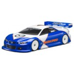 FNS Race 2 - 1/10 Touring Car