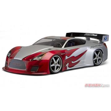 FNS Race 2 - 1/8 GT