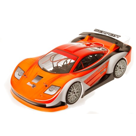 2021 Cow Patty Classic - 1/8 GT Electric